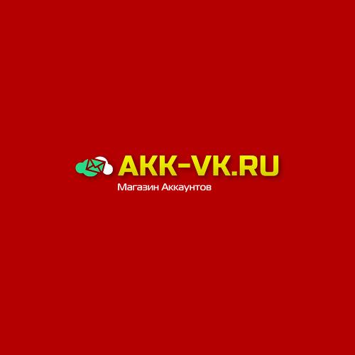 Akk-VK - Магазин аккаунтов Вконтакте